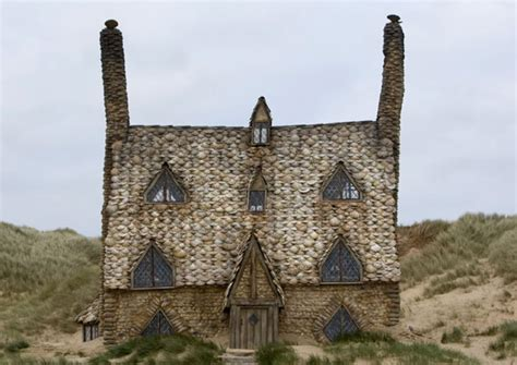 formula  palace  harry potters oyster shell cottage