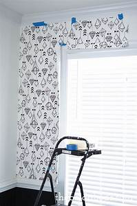 10 Tips for Hanging Removeable Wallpaper