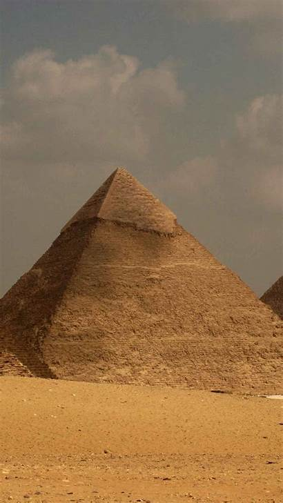 Egypt Pyramids Pyramid Soil Giza Monument Ancient