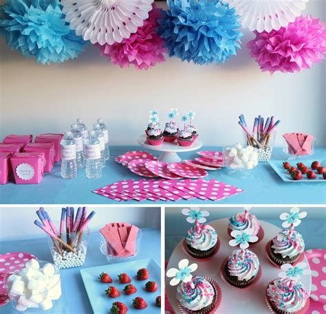 girl birthday party theme ideas hot wallpaper girl sleepover spa birthday party ideas hot wallpaper