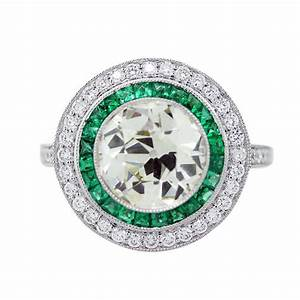 Page not found designers and diamonds for Emerald and diamond wedding ring