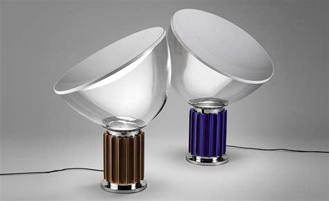 Taccia Small Led Table Lamp Hivemoderncom