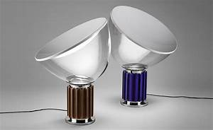 Taccia, Small, Led, Table, Lamp