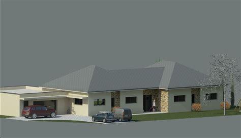 plan maison plain pied 4 chambres garage plan de maison plain pied 2 chambres et garage
