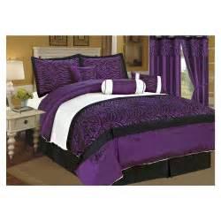 purple bedrooms black white purple bedroom purple king comforter set buy 52295 jpg i want a