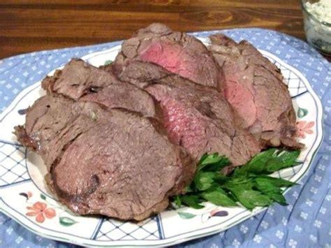Ask your butcher if you have any doubt. Good Eats Beef Tenderloin in Salt Crust (Alton Brown 2004 ...