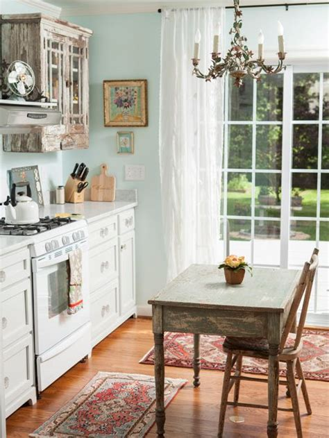 tiny cottage kitchens small cottage kitchen houzz 2838