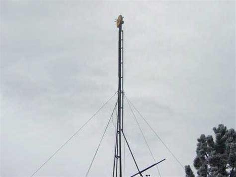 Вертикальный ветрогенератор 5кв работающий при слабых ветрах 1.5 2 мс и выше. youtube
