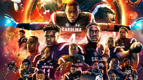 south carolina recreates  avengers infinity war