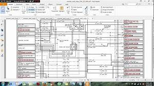 Ford Everest Wiring Diagram Update 201 - Dhtauto Com