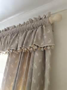 Lace Voile Curtains by 17 Migliori Idee Su Tende Shabby Chic Su Pinterest