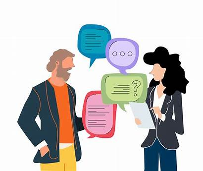 Feedback Conversation Continuous Conversations Start