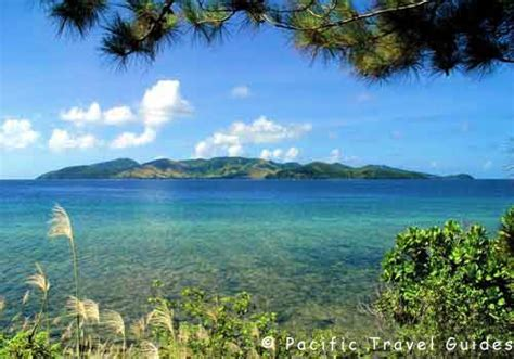 Pictures Of The Fiji Islands Beautiful Holidays