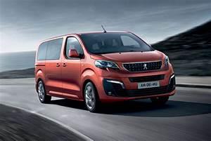 Peugeot Traveller : prova peugeot traveller red live ~ Gottalentnigeria.com Avis de Voitures