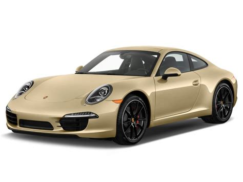Porsche 2 Doors by 2016 Porsche 911 Review Ratings Specs Prices And