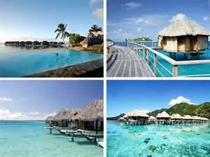 Bora Bora Resorts All Inclusive Packages