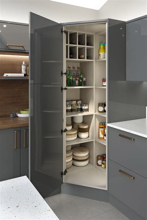 Ideas For Kitchen Wall - 15 big ideas for small kitchens property price advice