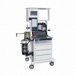 Ohmeda Excel 210se Anesthesia Machine  Refurbished