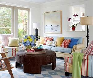 Cottage living room ideas homeideas
