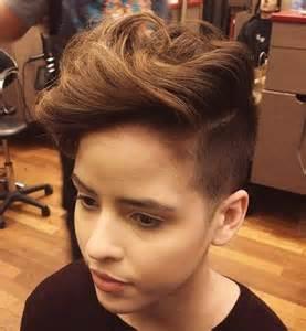 coupe de cheveux ado coiffure ado fille 74 idées de coiffure simple et rapide