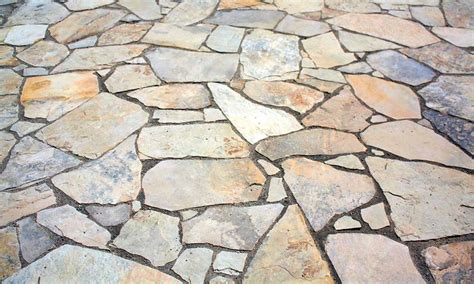 how to place flagstone flagstone rockslide gravel ltd