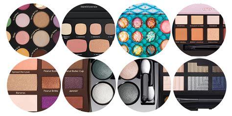 Best Colorful Makeup Palettes Mugeek Vidalondon