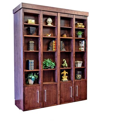 hidden murphy bed bookcase wall unit bookcase murphy wall bed wilding wallbeds