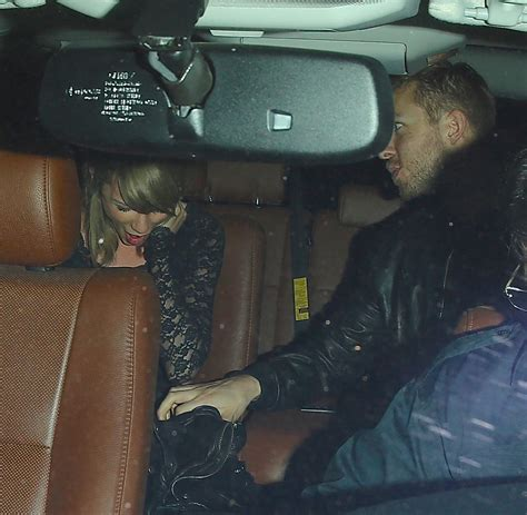 OK! Exclusive: Taylor Swift's Boyfriend Calvin Harris ...