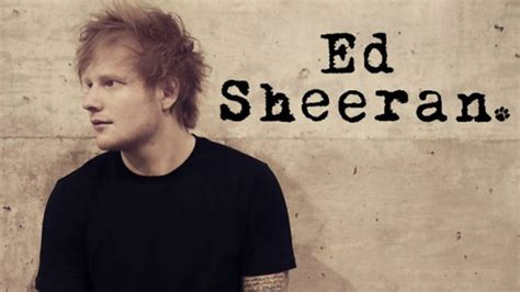 Corner Musik  Lirik Lagu Free Lirik Lagu Ed Sheeran