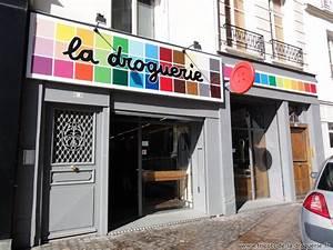 La Droguerie Paris : tricots de la droguerie ~ Preciouscoupons.com Idées de Décoration