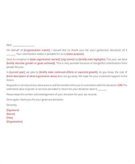 sample   letter formats
