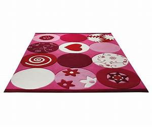 chambre fille pas cher With tapis rose pour chambre fille