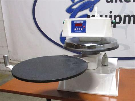 Dough Pro Pizza Press Model Dp1300