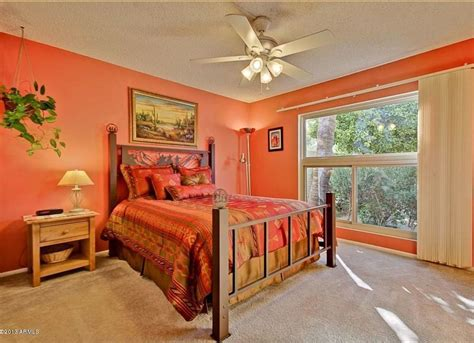 orange color bedroom bedroom paint colors to avoid bob vila 12745
