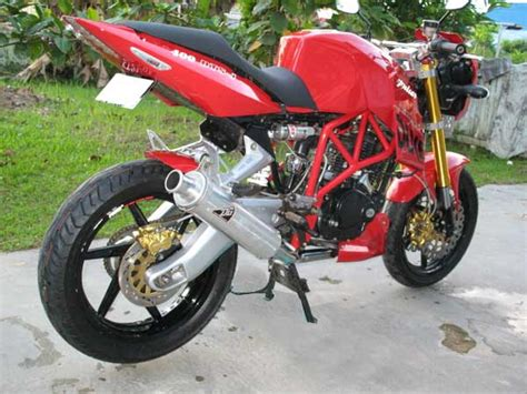 Bike Modification by Bike Modification India Bike Modification Dealers In