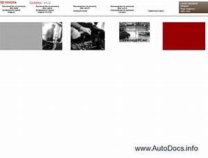 Toyota Land Cruiser Prado 120 Service Manual Rus Repair Manual Order  U0026 Download