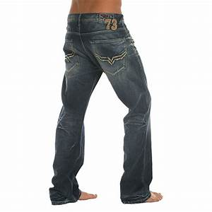 Pepe London Snapper Jeans   Denim   REEM