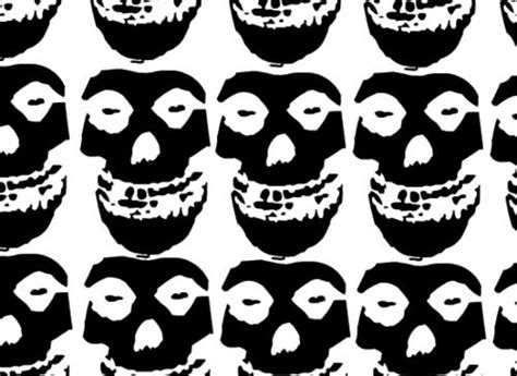 Pin by Sistien on Danzig, Misfit Stuff | Misfits skull ...
