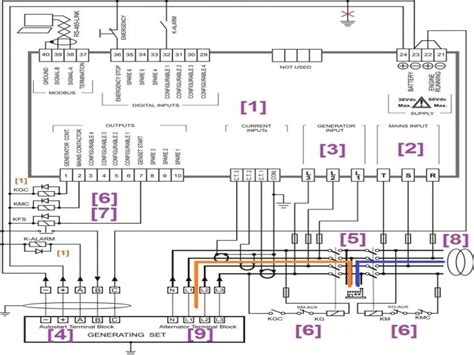 Cat Wiring Diagram Cooling Fan Forums