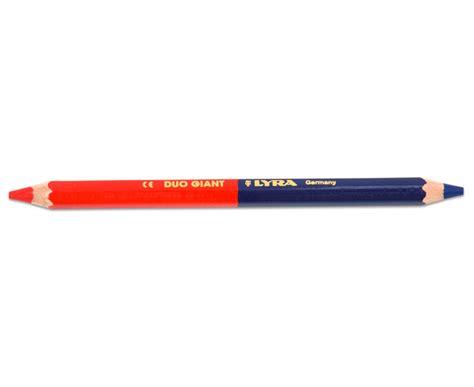 blau und rot ergibt zweifarbstift blau und rot betzold de