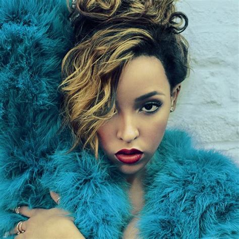 Tinashe All On Deck Album by Tinashe All Deck Thatgrapejuice That Grape