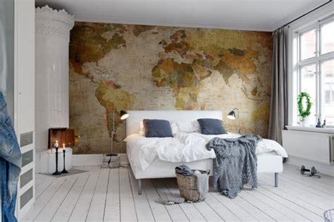Carte Du Monde Deco Ikea by D Tendance Voyager Sans Bouger De Chez Soi