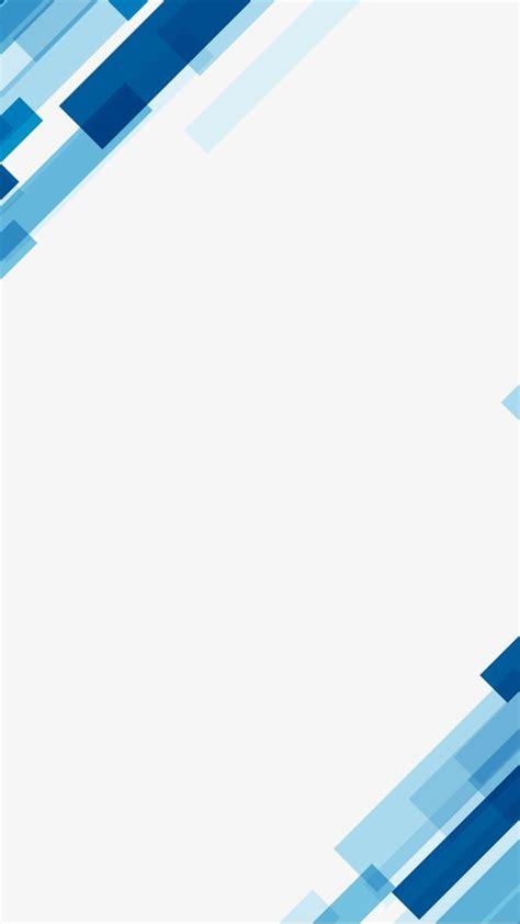 minimalist blue competitive job resume background design