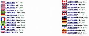 Transavia Numero Gratuit : recevoir un sms sans num ro de t l phone et gratuitement cachem ~ Gottalentnigeria.com Avis de Voitures