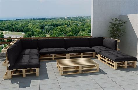 fabriquer un canape fabriquer un canapé en bois fashion designs