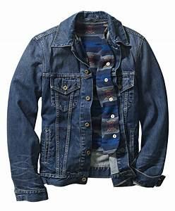 Leviu0026#39;s Workwear u0026 Pendleton Collaboration  Celebrities in Designer Jeans from Denim Blog