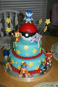 Pokemon Cakes At Walmart Images