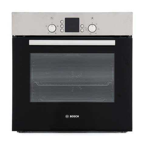 Buy Bosch Serie 2 HBN531E1B Single Built In Electric Oven
