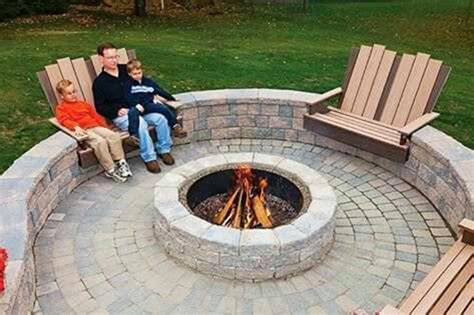 27 Surprisingly Easy Diy Bbq Fire Pits Anyone Can Make Sugar And Spice Baby Shower Invites Homemade Banners Invitations Free Templates Online Party Games For Leopard Print Decorations How To Plan A Coed Menu Luncheon Mother Goose