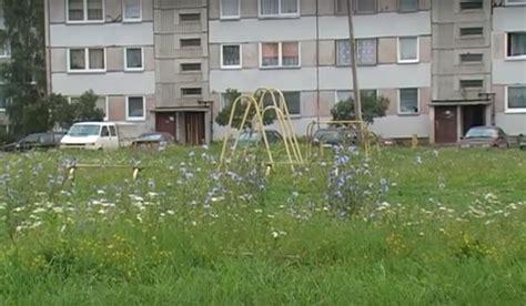 Lūdz Jēkabpils daudzdzīvokļu māju iedzīvotājus nenovietot ...